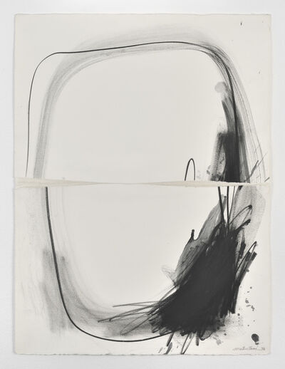 "Takesada Matsutani, '""Untitled""', 1996"