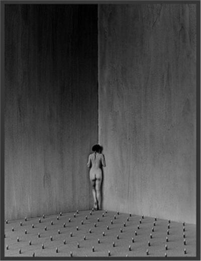 Misha Gordin, 'Siege', 1983