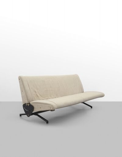 Osvaldo Borsani, 'A 'D70' sofa-bed', 1954