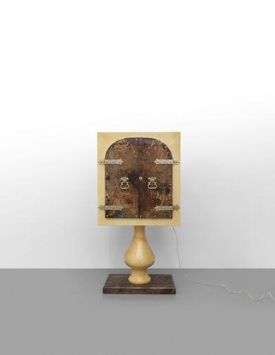 Giorgio Tura, 'A drinks cabinet', 1960's