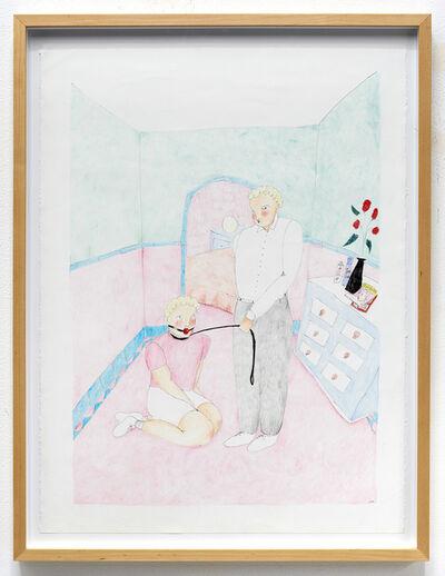 Claire Milbrath, 'Nympho II', 2018