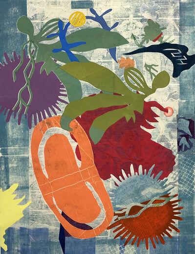 Yvette Drury Dubinsky, 'Sculpture Garden Duos', 2018