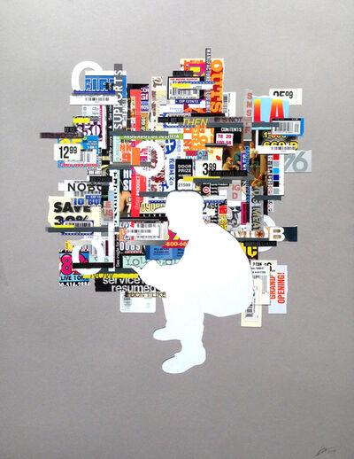 Tim Gratkowski, 'Justicia Outs', 2014
