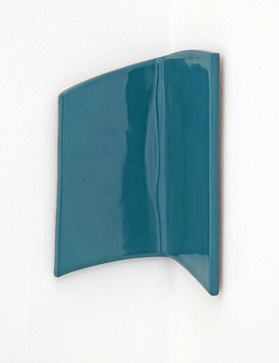 Clare Goodwin, 'Ceramic Whispers (Corner)', 2020