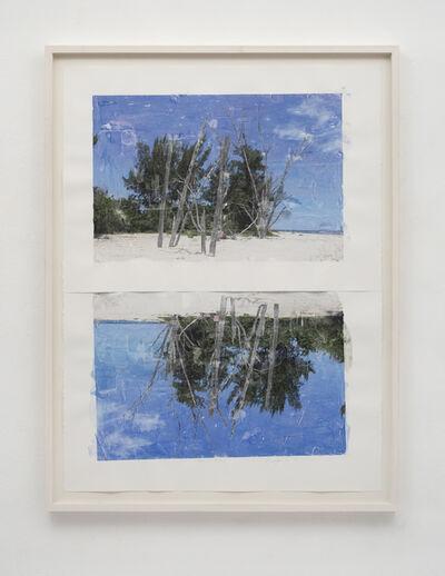 Maria Magdalena Campos-Pons, 'Captiva - Reflection', 2016