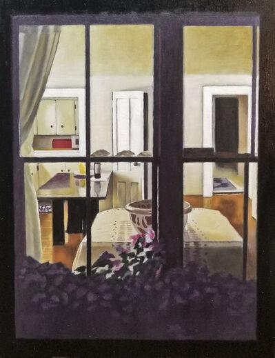 Nick Patten, 'Late at night', 2018