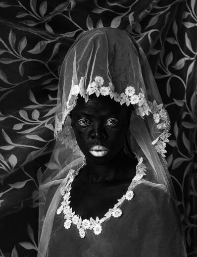 Zanele Muholi, 'Thatha II, Sheraton Hotel, Brooklyn', 2019