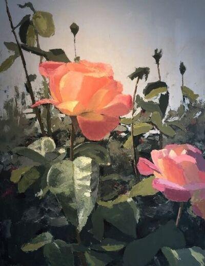 Brian Blackham, 'Grandma's Flowers', 2020