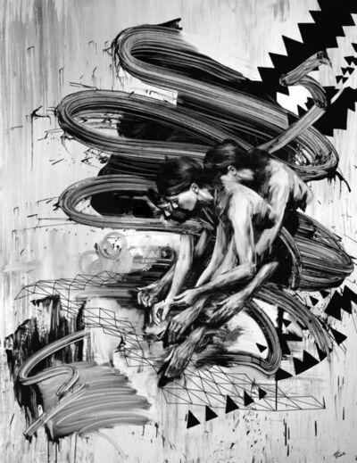 Tom French, 'Plexus', 2017