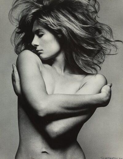 Victor Skrebneski, 'Vanessa Redgrave', 1967