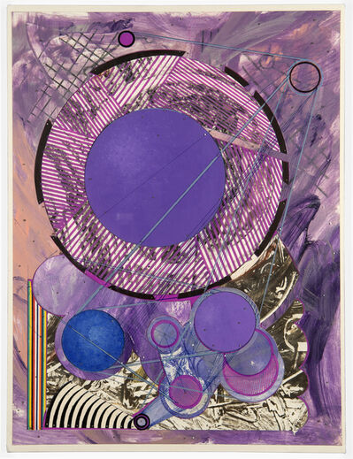 Robert Reed, 'Hommage to Plum Nellie', 2000