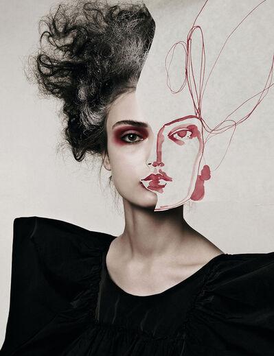 Tina Berning & Michelangelo Di Battista, 'Face Project II', 2007