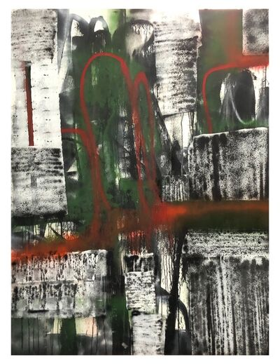 Zes, 'Untitled', 2019