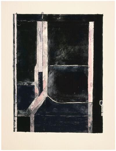 Richard Diebenkorn, 'Greyland', 1985