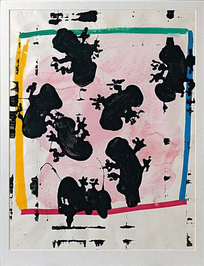 Frederic Amat, 'Cachorros'