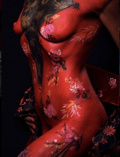 Armelle Burke, 'Sculpture ', 2014