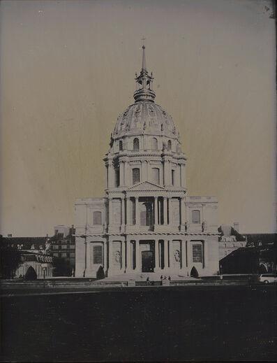 Jerome Monnier, 'Cathédrale Saint-Louis-des-Invalides, Paris', 2013/2013