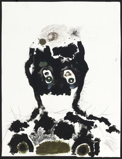 Paul Nudd, 'untitled (framed)', 2014