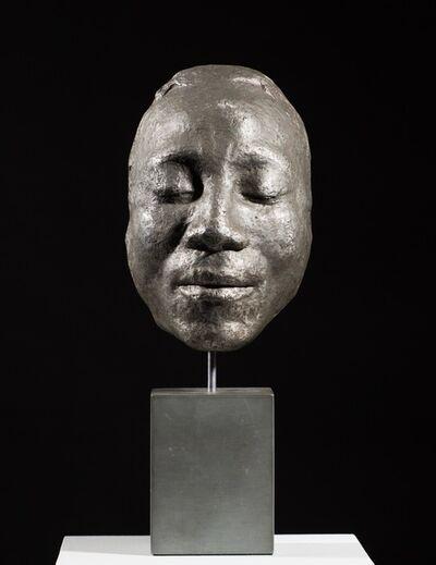 Jason Seley, 'Hector Hyppolite Death Mask, 1948', 1948