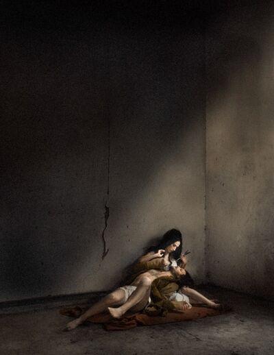 Michal Baratz Koren, 'Delilah', 2014