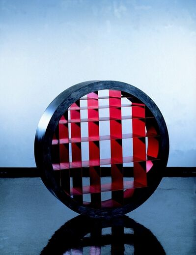 Ron Arad, 'Re-inventing the Wheel', 1996