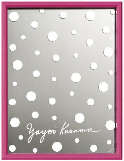 Yayoi Kusama, 'Dots Obsession', 2011