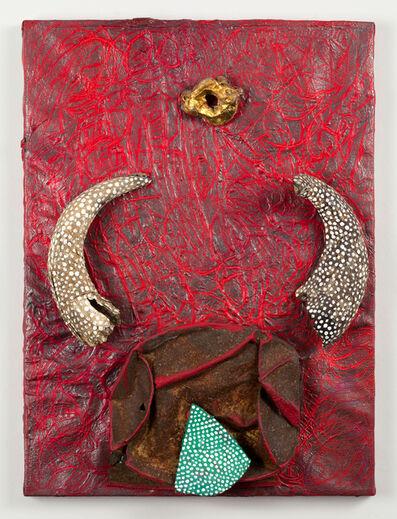 Michael Buthe, 'Torro', 1992