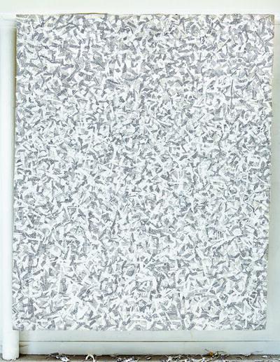 Max Wechsler, 'LB 12 ', 1987