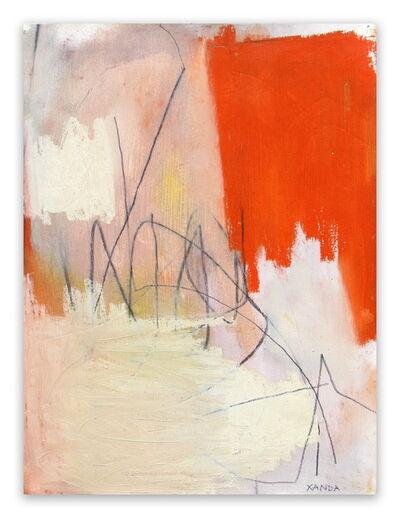 Xanda McCagg, 'Adjacent 6', 2013