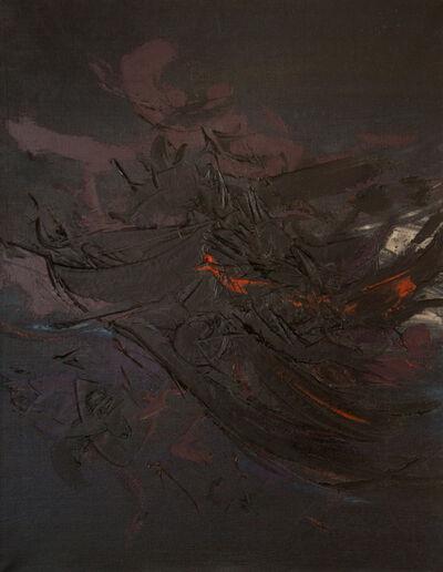 Kazuya Sakai, 'Untitled', 1960