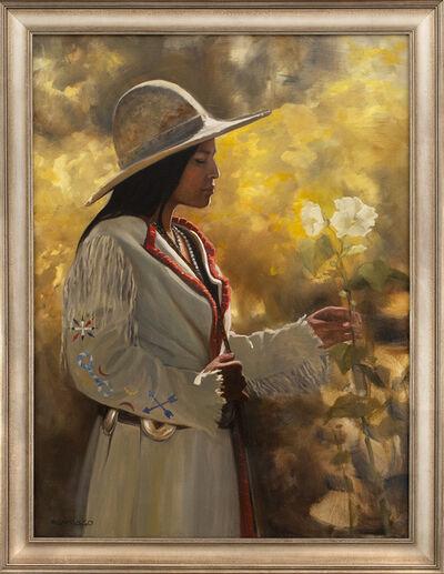Roseta Santiago, 'Encantado', 2019