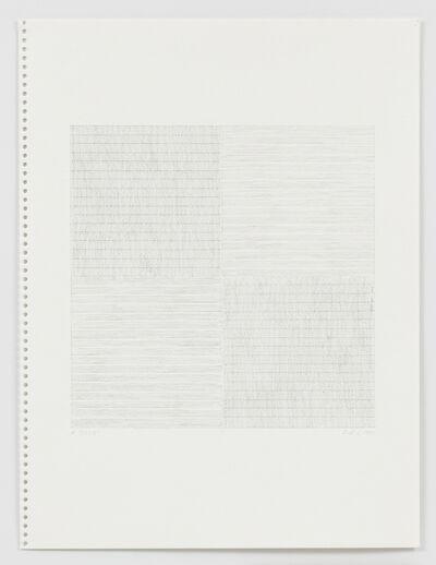 Rudolf de Crignis, 'Painting #91025', ca. 1991