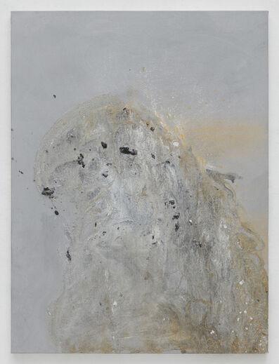 Suzanne McClelland, 'Mute F'