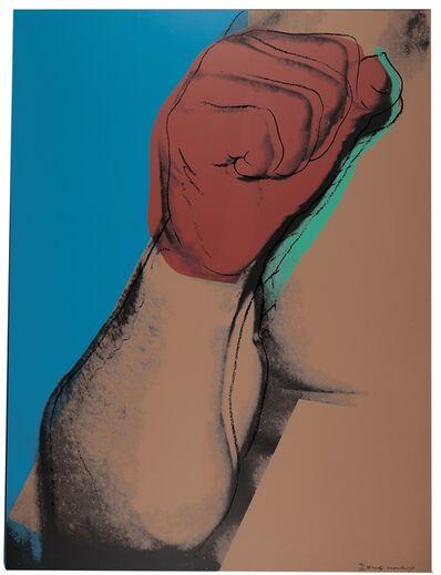 Andy Warhol, 'Muhammad Ali (F. & S. II.181)', 1978