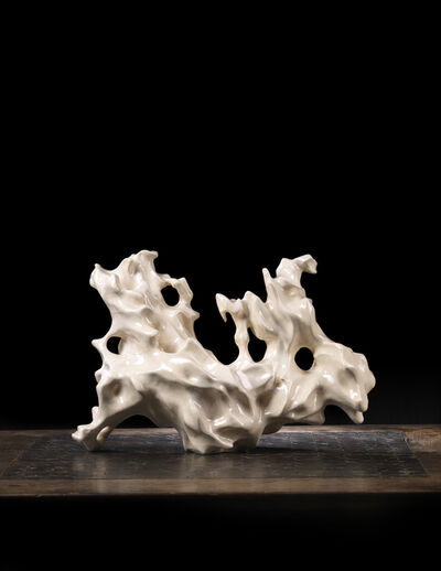 Zhao Meng 趙夢, 'Beyond Stone 超越石頭', 2015