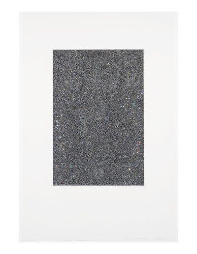 John Noestheden, 'Milky Way Mirror', 2010