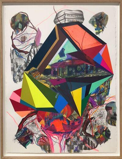 Franz Ackermann, 'untitled', 2017