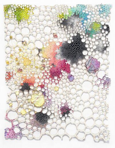 Karen Margolis, 'Yin Yang', 2014-2015