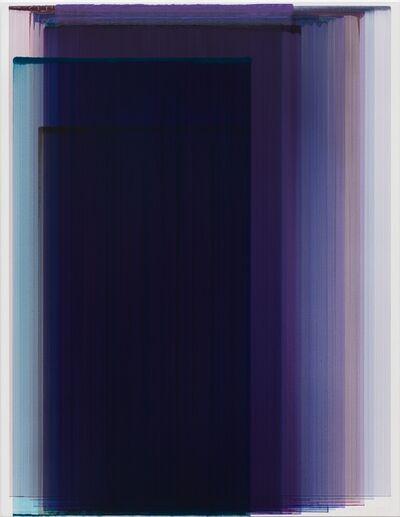 Seungtaik Jang, 'Layered Painting 150-10', 2020