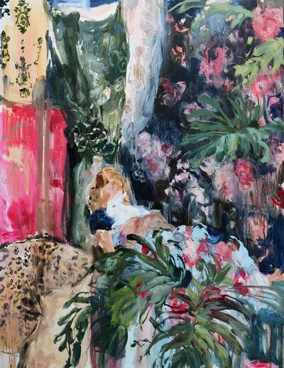 Darlene Cole, 'Intimates (visiting Matisse)', 2016