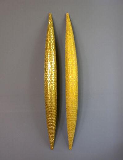 Ann Gardner, 'Arcs (Light)', 2006