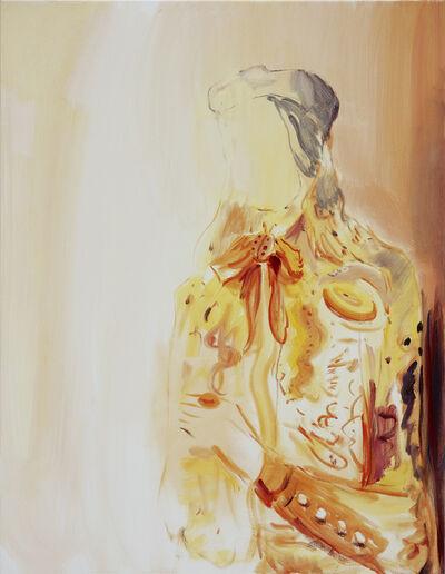 Lindsey Bull, 'Portrait 4', 2019