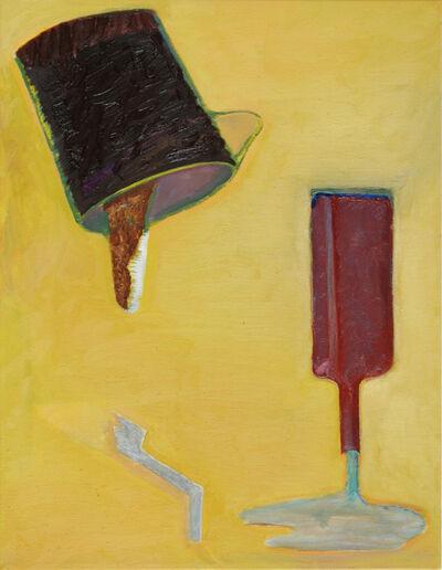 Christoph Roßner, 'Untitled (CR.026)', 2015