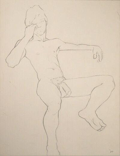 John Button, 'Untitled #257', 1974