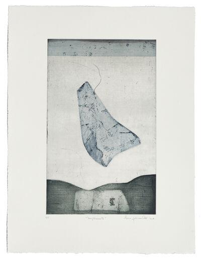 Lucie Jolicoeur-Côté, 'Semplicemente', 2008
