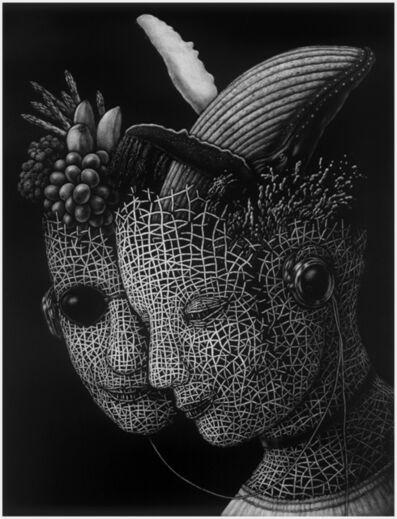 Atsuo Sakazume, 'Keeping a Whale', 2011