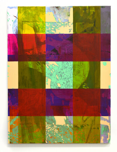 Jered Sprecher, 'Lith', 2014