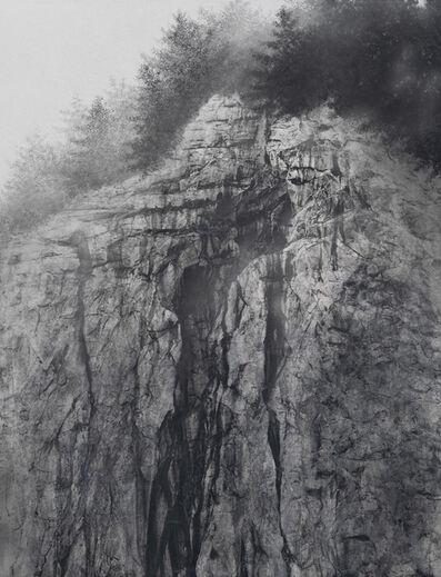 Hiroshi Senju, 'Cliff', 2020