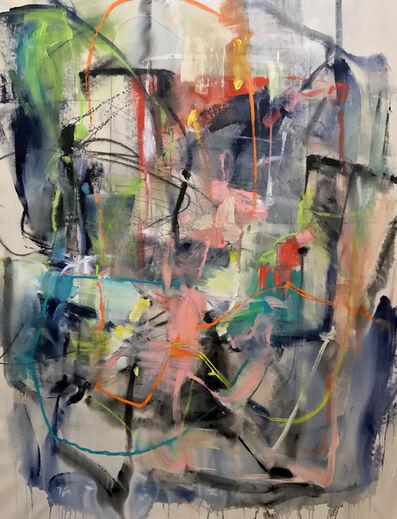 Vicky Barranguet, 'Wonderland', 2107