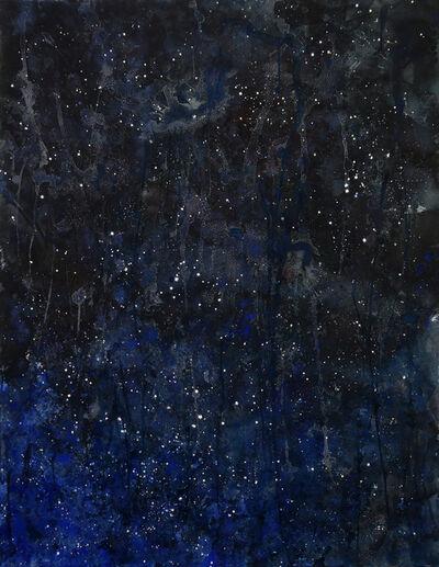 Ekaterina Smirnova, 'Sky's Darkest Spot 1', 2014